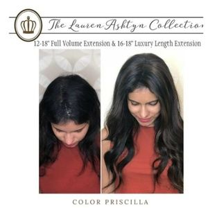 Lauren Ashtyn collection